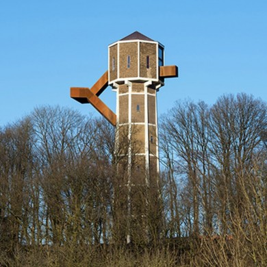 Watertoren-Rimburg-1